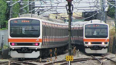 武蔵野線で209系500番台が営業運転を開始