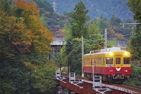 大井川鐵道「ありがとう さようなら京阪3000系 貸切ツアー」を実施