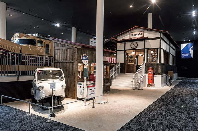 京都鉄道博物館で,展示品解説セミナー「昔の駅の駅員体験」を開催