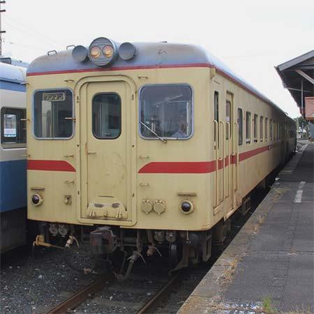 「栄光のひかり号を再び九州の地に!国鉄型ディーゼルカーの動態保存に挑戦」プロジェクト実施中