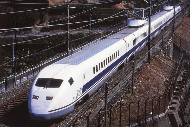 リニア・鉄道館で特別展示「300X試験車両~最高速度記録から20年~」開催