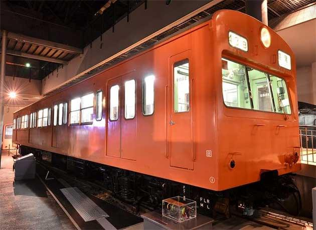 鉄道博物館で「クモハ101形式電車運転室公開&機器操作体験」開催