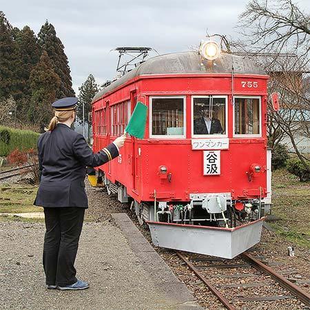 11月20日「赤い電車まつり2016」開催