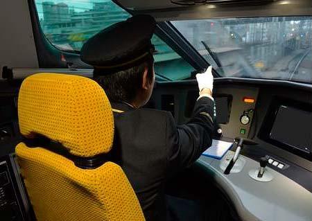 鉄道博物館で「そうなんだ 新幹線!」〜新幹線運転士、車掌と話そう!学ぼう!〜開催