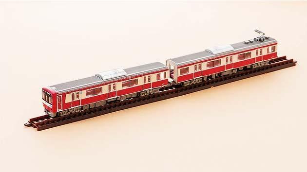 「第8回 京急鉄道フェア」開催