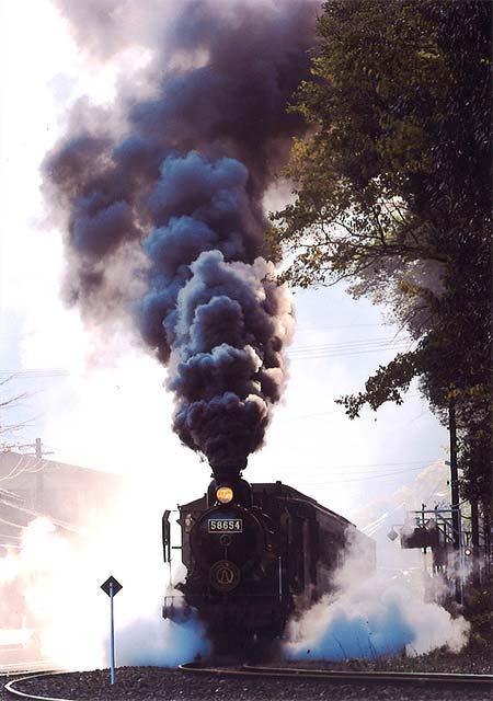 プロビア倶楽部,蒸気機関車写真展「けむり・ひとすじに...蒸気機関車讃歌」開催