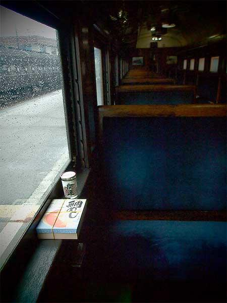 Railway Graphic D.E.F. 第5回写真展「鉄道風土記〜郷愁〜」開催