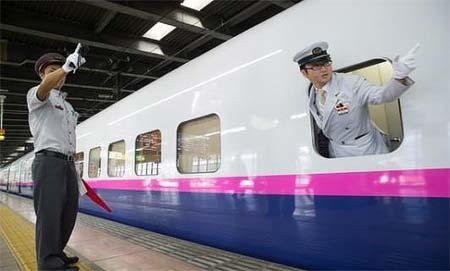 鉄道博物館で「なるほど ザ・新幹線~聞いてみよう!?運転士さん・車掌さんのお仕事再発見!~」開催