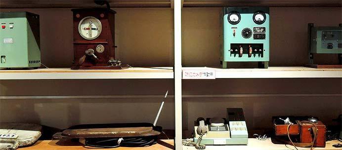 新津鉄道資料館「新収蔵品展」を開催