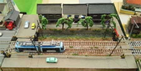 川崎市民ミュージアムで「鉄道模型ジオラマ作成ワークショップ」開催