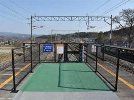 IGRいわて銀河鉄道,『「滝沢駅トレインスポッターズ」フォトコンテスト』開催