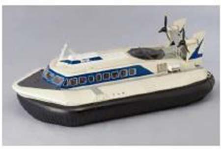 京都鉄道博物館で,収蔵資料展「鉄道連絡船」開催