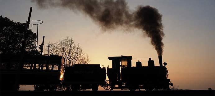 オリンパスプラザ東京で「鉄道写真ウィーク」開催