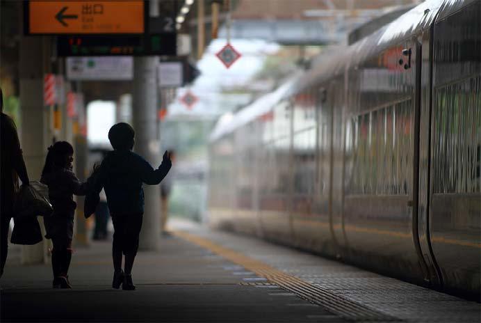 『第5回「鉄道の日」記念フォトコンテスト』作品募集