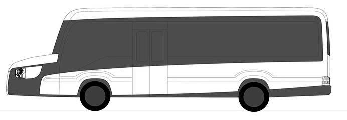阿佐海岸鉄道「DMV」の愛称とデザインを募集