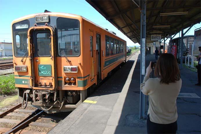 津軽鉄道,女性限定「津鉄フォトワークショップ」の参加者募集