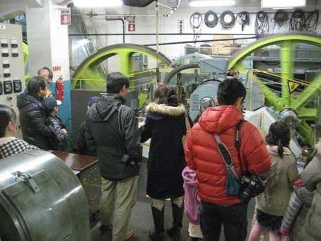 近鉄,生駒ケーブル宝山寺駅で『ケーブルカー施設の「施設見学会」』開催