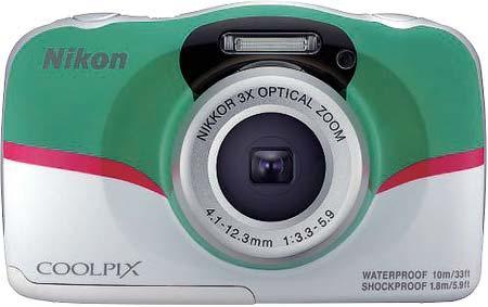 ビックカメラ,COOLPIX 新幹線E5系「はやぶさ」モデルの購入で鉄道博物館親子ペアチケットプレゼント