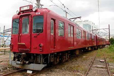 養老鉄道で,昭和時代の近鉄カラー車両による「第22回 運転体験」実施