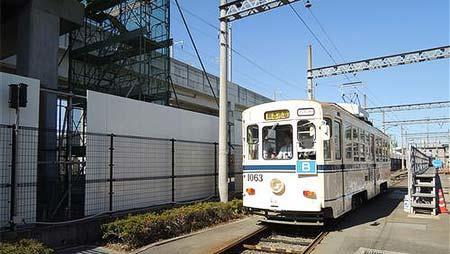 熊本市交通局「市電体験運転イベント」開催