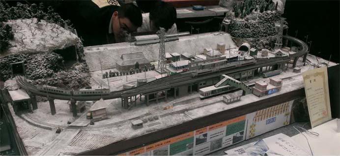 東京ソラマチで『「鉄道の日」スペシャルウィーク!』を開催