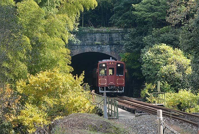 九州歴史博物館で,パネル展「福岡鉄道遺産ものがたり6ー平成筑豊鉄道編ー」開催