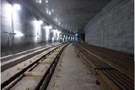 京急大師線「地下トンネル開通イベント」実施