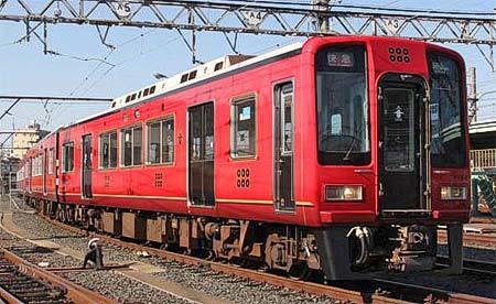 「南海・真田赤備え列車の運行終了〜最後の出陣イベント〜」開催