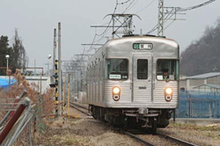 長野電鉄「O6編成さよならイベント」開催