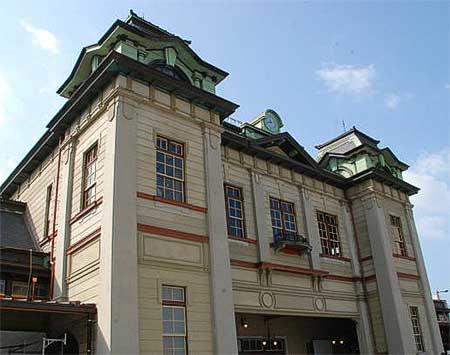 JR九州「門司港駅グランドオープン記念式典」を開催