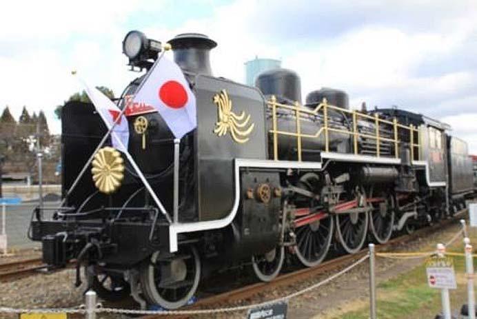 京都鉄道博物館で,車両解説セミナー「お召列車とSL」開催