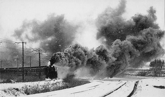 第四回 広瀬洋一写真展「22世紀に伝えたい鉄道情景 その3」開催