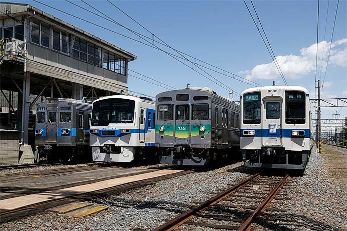秩父鉄道「第15回 わくわく鉄道フェスタ2019」開催