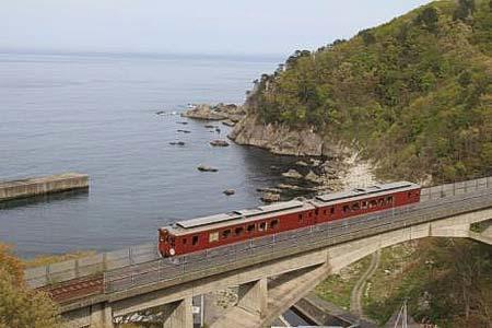 三陸鉄道,「いわて三陸プレミアムランチ列車」への参加者募集