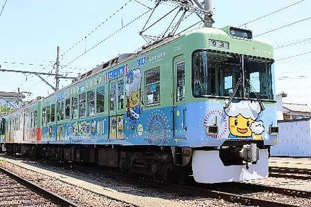 京阪電気鉄道×琵琶湖汽船「ビールde電車」&「汽船deビール」実施