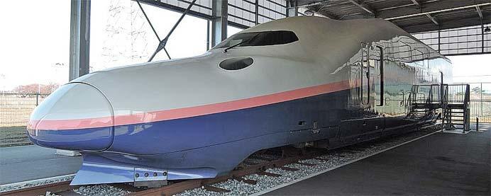 新津鉄道資料館で「サンクスフェア2019」開催