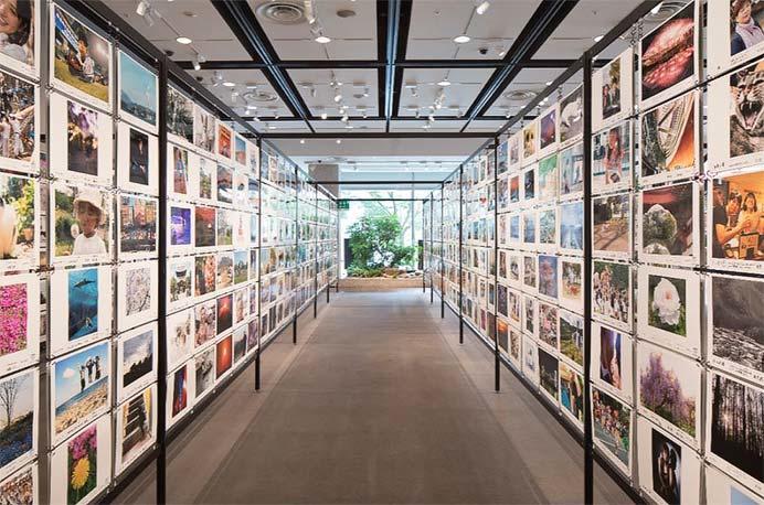 """鉄道博物館で「""""PHOTO IS""""想いをつなぐ。 50,000人の写真展」開催"""