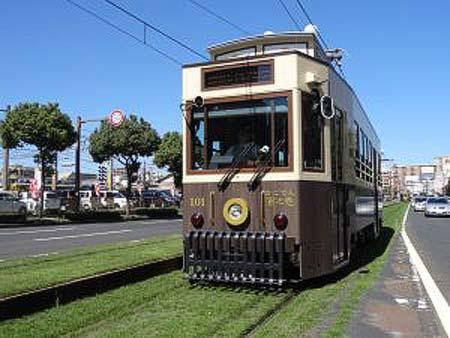 鹿児島市交通局「夏休みこどもかごでんツアー」開催