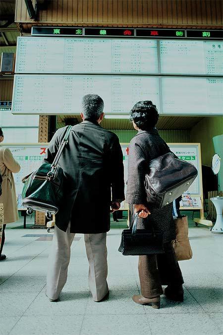 真島満秀没後10年展「鉄道回廊 ~一枚に秘められた舞台裏~」開催