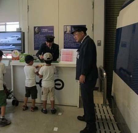 鉄道博物館で「夏休みボランティアイベント2019」開催
