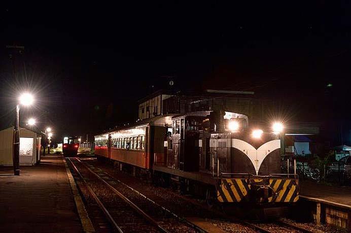 津軽鉄道&日本旅行共同企画『北への旅路追憶はるか 旧形客車夜行「津軽」の旅』参加者募集