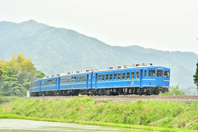 『12系客車で行く 急行「阿蘇」の旅』参加者募集