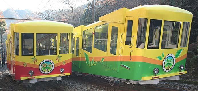高尾登山電鉄「ケーブルカー夏休みこども学習」の参加者募集
