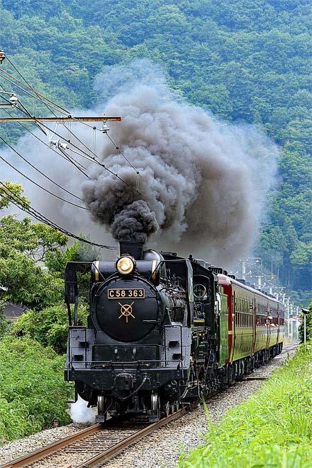 「秩父鉄道に乗って学ぼう!~秩父鉄道学~」参加者募集