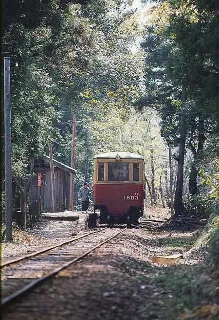 ニコンミュージアム企画展「鉄道の記録 1969—1976 名古屋レール・アーカイブス」開催