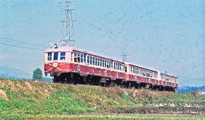 大津市歴史博物館でミニ企画展「江若鉄道 —思い出の品々—」開催