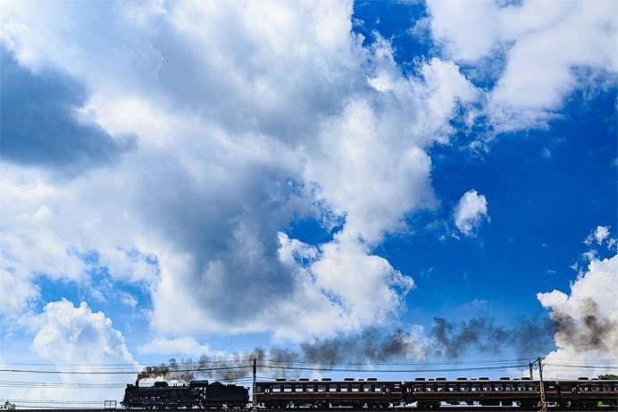 「秩父鉄道創立120周年SLキャンペーン」実施
