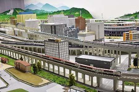 鉄道博物館「開館12周年イベント」開催