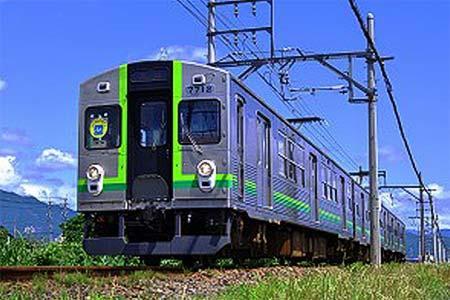 7700系(TQ12編成)