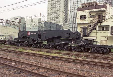 シキ800形貨車